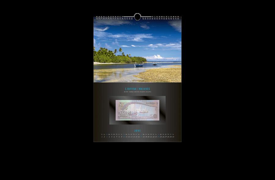 banknoten kalender 2018 schiffe btn m nzen online kaufen. Black Bedroom Furniture Sets. Home Design Ideas