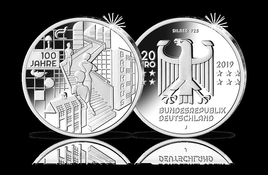 20 Euro Münzen Deutschland übersicht Btn Münzen Online Kaufen