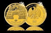 Münzen Unesco Welterbe Würzburg